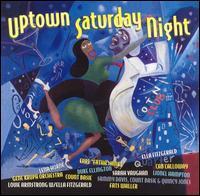 Uptown Saturday Night - Various Artists