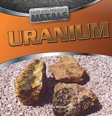 Uranium - Mineo, Tyrone