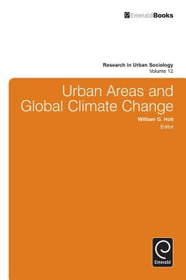 Urban Areas and Global Climate Change - Holt, William (Editor)