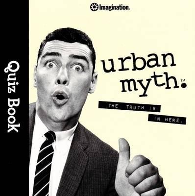 how to write a urban myth