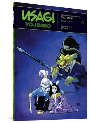 Usagi Yojimbo: Book 6 - Sakai, Stan