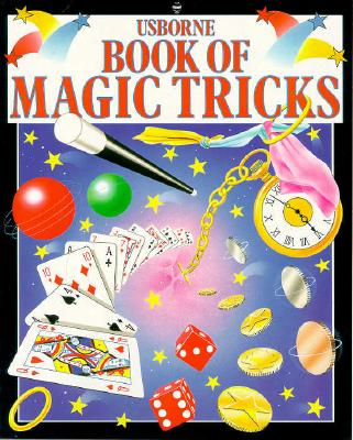 magic tricks book