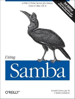 Using Samba - Carter, Gerald