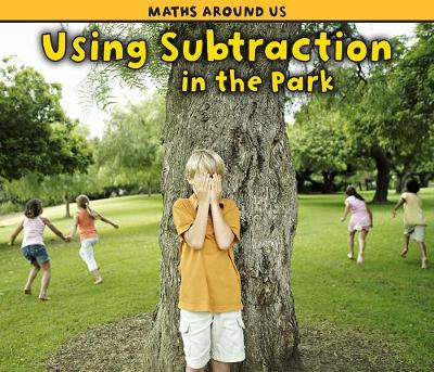 Using Subtraction at the Park - Steffora, Tracey