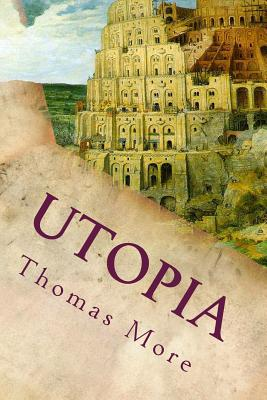 Utopia - More, Thomas, Sir