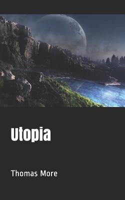 Utopia - More, Thomas
