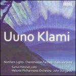 Uuno Klami: Northern Lights; Cheremissian Fantasy; Kalevala Suite