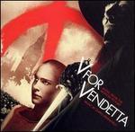 V for Vendetta [Soundtrack]