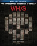 V/H/S [Blu-ray/DVD]