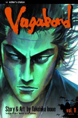 Vagabond, Volume 11 -