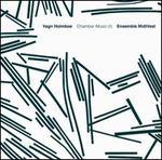 Vagn Holmboe: Chamber Music, Vol. 1