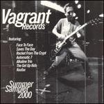 Vagrant Records: Summer Sampler 2000