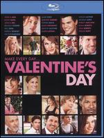 Valentine's Day [2 Discs] [Blu-ray/DVD] - Garry Marshall