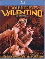 Valentino [Blu-ray]