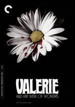 Valerie and Her Week of Wonders - Jaromil Jires