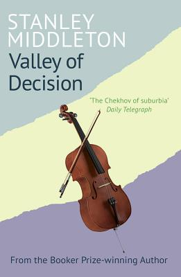 Valley of Decision - Middleton, Stanley