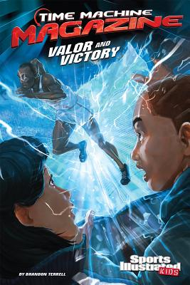 Valor and Victory - Terrell, Brandon