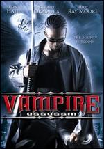 Vampire Assassin - Ron Hall