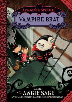 Vampire Brat - Sage, Angie