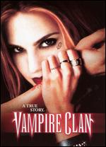 Vampire Clan - John Webb