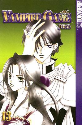 Vampire Game, Volume 13 -