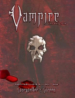 Vampire the Requiem Deluxe Screen -