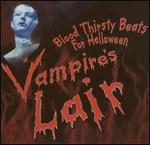 Vampire's Lair: Blood Thirsty Beats for Halloween