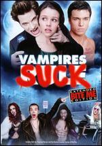 Vampires Suck [Extended Bite Me Edition] - Aaron Seltzer; Jason Friedberg