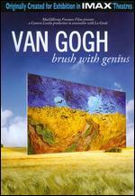Van Gogh: Brush with Genius - François Bertrand; Peter Knapp