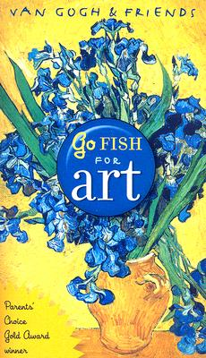 Van Gogh & Friends Go Fish for Art - O'Reilly, Wenda