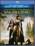 Van Helsing [2 Discs] [With Tech Support for Dummies Trial] [Blu-ray/DVD]