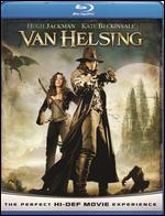 Van Helsing [Blu-ray] - Stephen Sommers