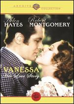 Vanessa, Her Love Story - William Howard