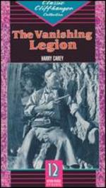 Vanishing Legion [Serial]