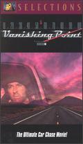 Vanishing Point - Richard Sarafian