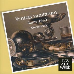 Vanitas Vanitatum: Rome 1650 -