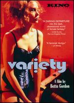 Variety - Bette Gordon