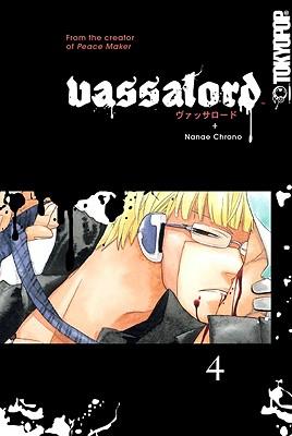 Vassalord, Volume 4 - Chrono, Nanae