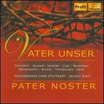 Vater Unser, Pater Noster