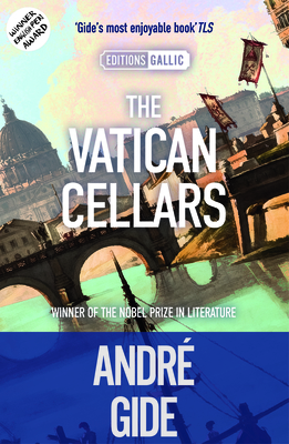 Vatican Cellars - Gide, Andre, and Evans, Julian (Translated by)