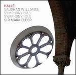 Vaughan Williams: Symphonies Nos. 5 & 8