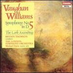 Vaughan Williams: Symphony No. 5
