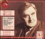 Vaughan Williams: The 9 Symphonies