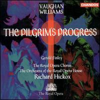 Vaughan Williams: The Pilgrim's Progress - Adrian Thompson (tenor); Anne-Marie Owens (mezzo-soprano); Christopher Keyte (bass baritone); Donaldson Bell (baritone);...