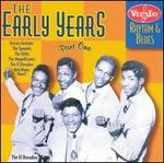Vee Jay Rhythm & Blues: The Early Years, Pt. 1