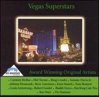 Vegas Superstars - Various Artists