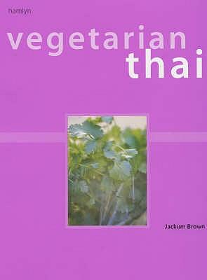 Vegetarian Thai - Brown, Jackum