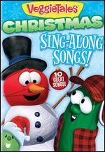 Veggie Tales: Christmas Sing-Alongs
