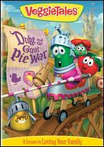 Veggie Tales: Duke and the Great Pie War - A Lesson in Loving Your Family