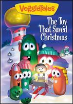 Veggie Tales: The Toy That Saved Christmas - A Lesson in the True Meaning of Christmas